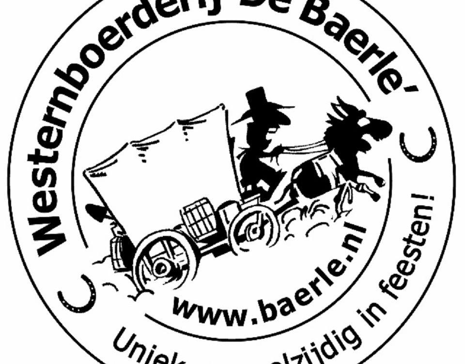 Westernboederij De Baerle